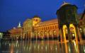 Umayyad Mosque – Damascus, Syria