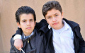 Boys - Sulamaniyah, Kurdistan