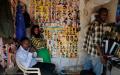 Hair salon – Nakonde, Zambia