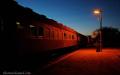 Victoria Falls Railway Station - Zimbabwe