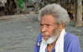 Village Elder of Lamakala - Tanna Island, Vanuatu