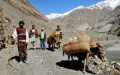 Village life in the Wakhan Corridor - Afghanistan