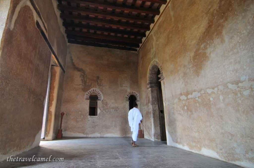 Fasiladas' Palace – Gonder, Ethiopia