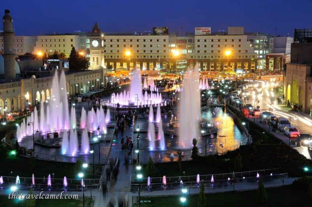 Erbil - Kurdistan