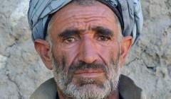 A harsh life - Kizkut, Afghanistan