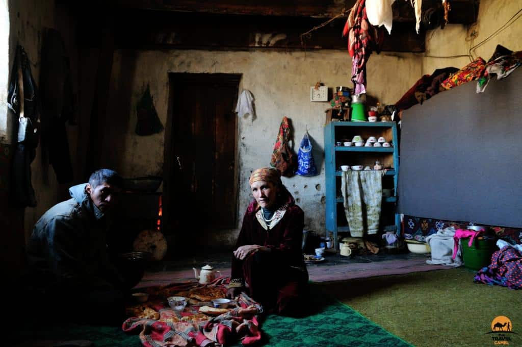 Family Home Near Rang-kul, Tajikistan