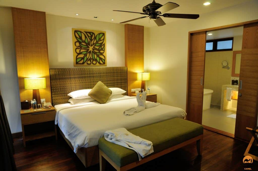 Rainforest Studio - Berjaya Langkawi Resort, Malaysia