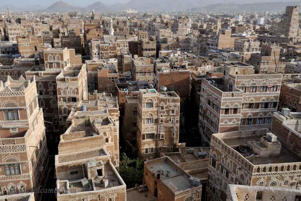 Yemen 03 - Display
